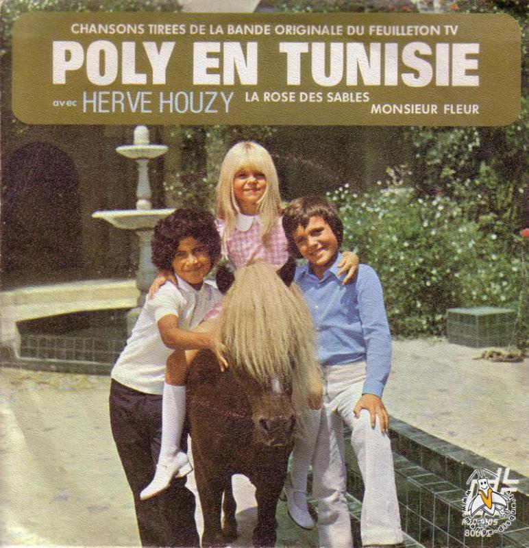 Poly en Tunisie 45t