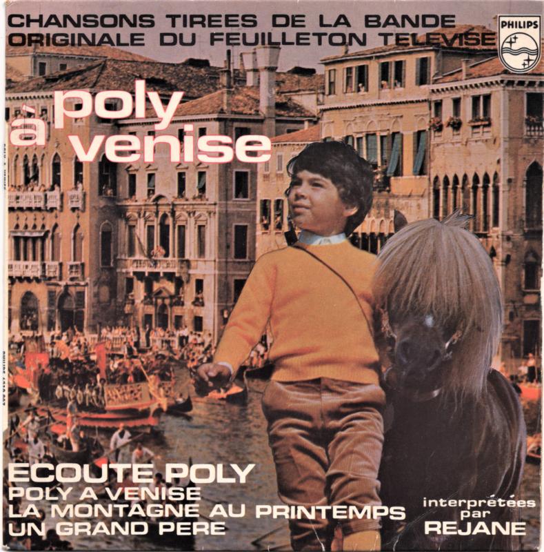 BO Poly à Venise