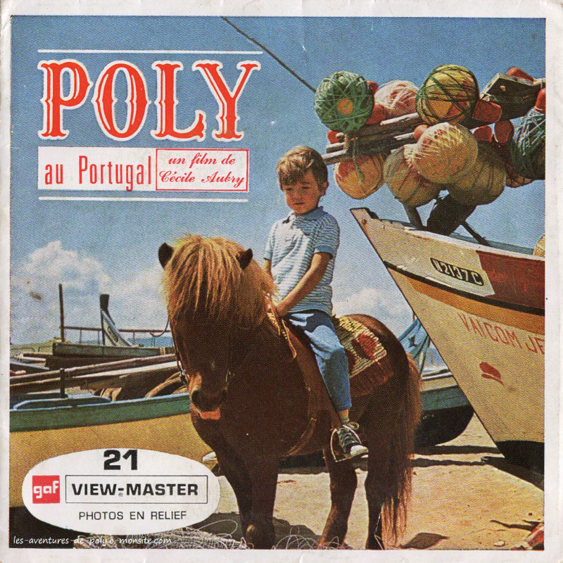 View Master Poly au portugal